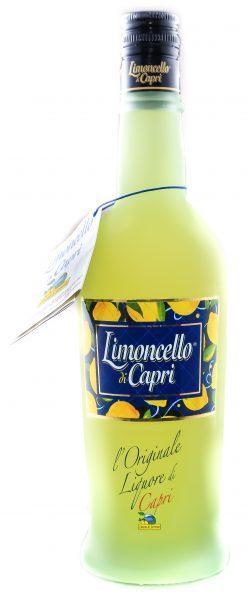 Limoncello d'Capri