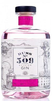 Buss no.509 Gin