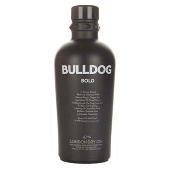 Bulldog Bold, LITRE – England