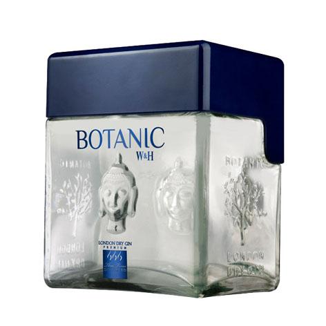 Botanic Premium – Spain