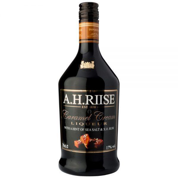 A H Riise XO Caramel Rum & Sea Salt