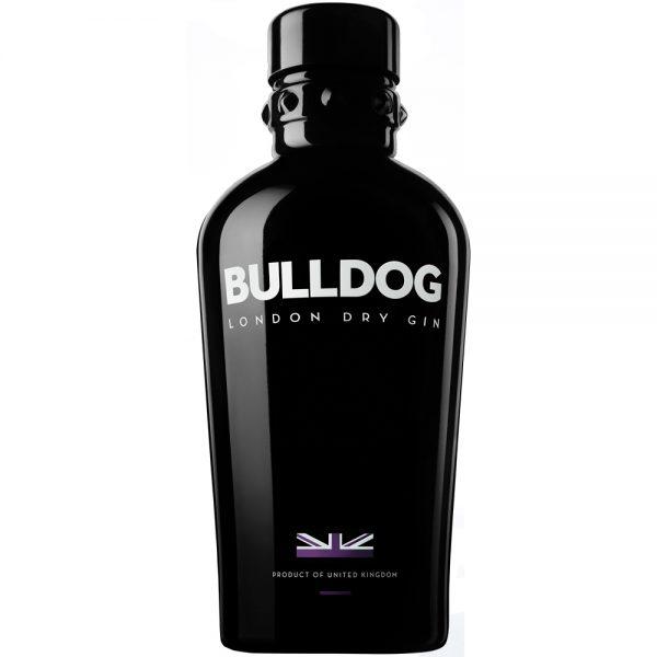 Bulldog – England