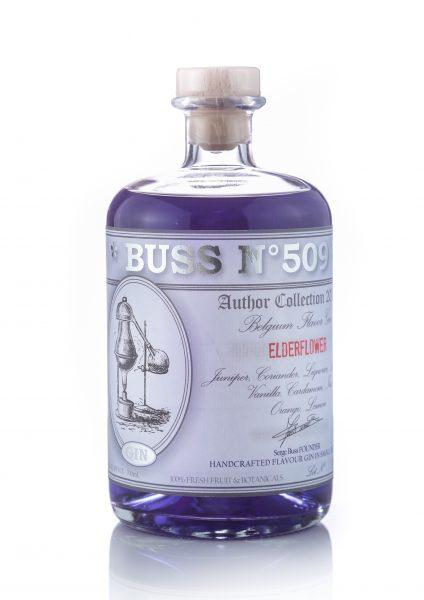 Buss No.509 Elderflower, Limited Edition – Belgium