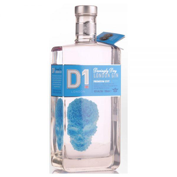 D1 – London Dry