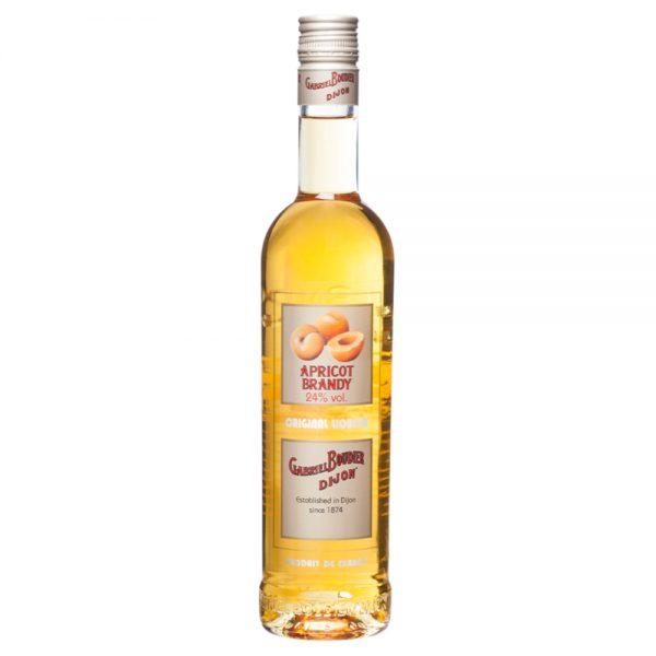 Gabriel Boudier – Apricot Brandy