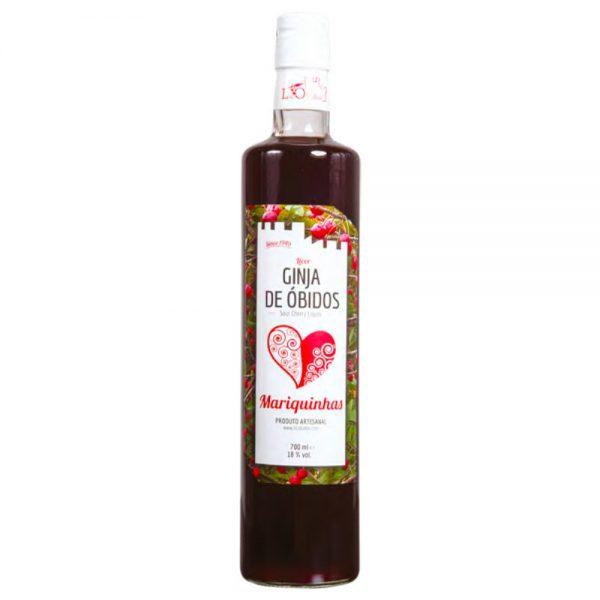 Ginja D Obidos Cherry Liqueur