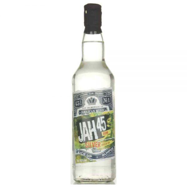 JAH45 Silver