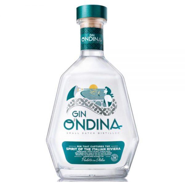 O'Ndina – Italy