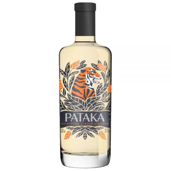 Pataka Ginger Liqueur