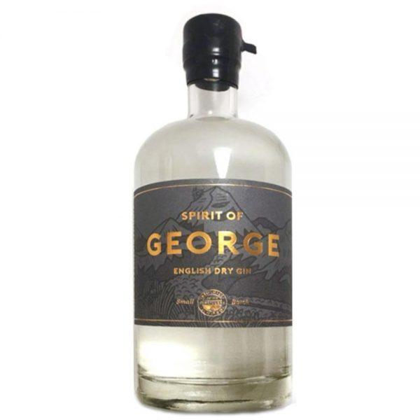 Spirit of George Gin