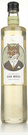 William Fox, Oak Moss