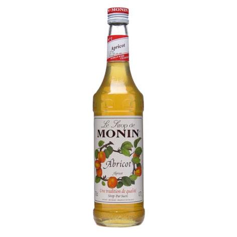 Monin – Apricot