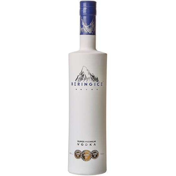 Beringice Vodka