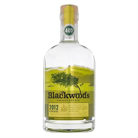 Blackwood's Vintage – Shetland, Scotland