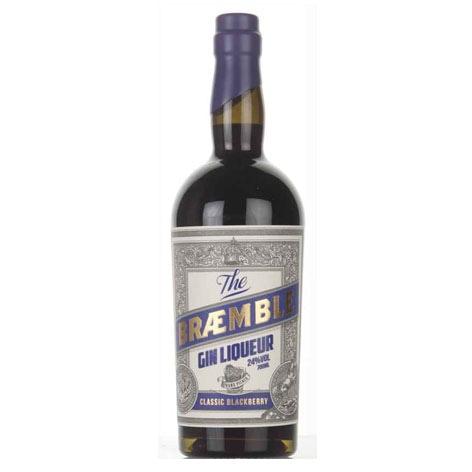 Braemble, Gin Liqueur