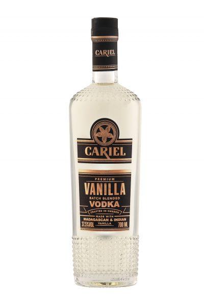 Cariel Vanilla – Sweden