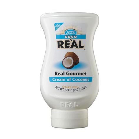 Re'al – Cream of Coconut