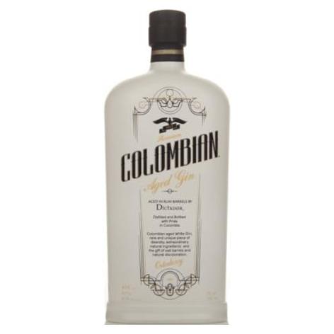 Dictador Ortodoxy Premium – Colombia