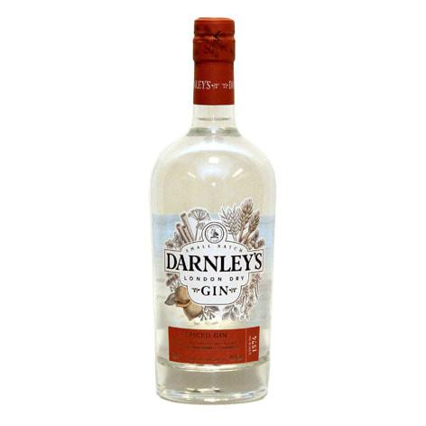 Darnleys Spiced