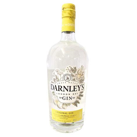 Darnleys – Scotland