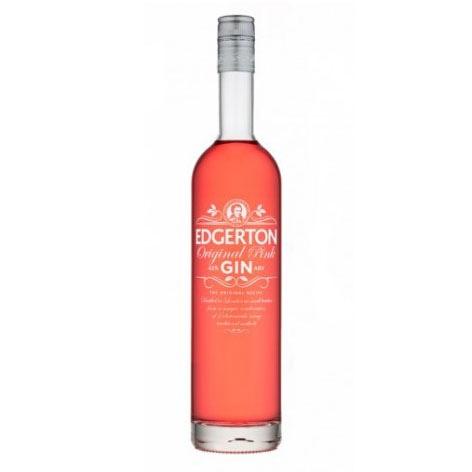 Edgerton Original Pink – England