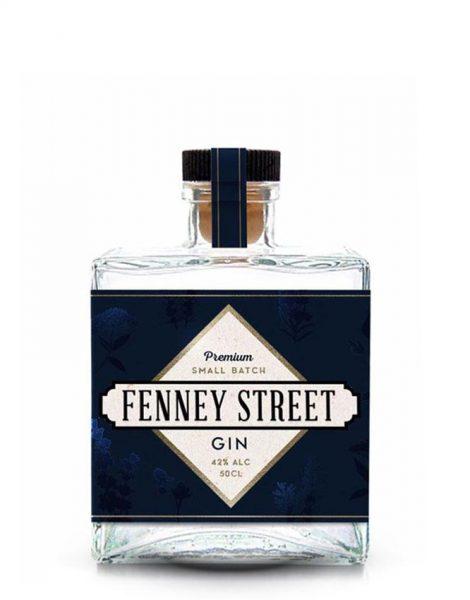Fenney Street – Manchester