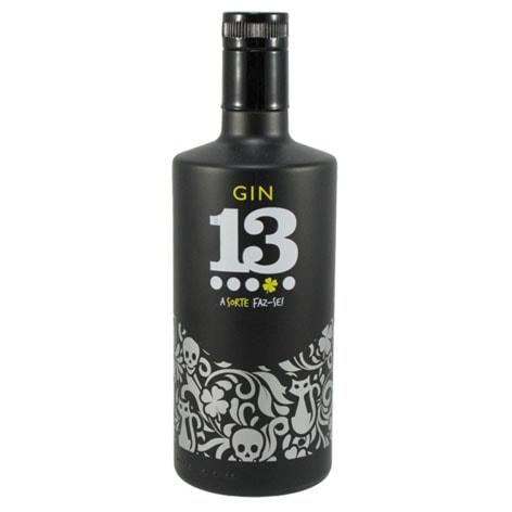 Gin 13 – Portugal