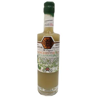 Zymurgorium Extra Gooseberry