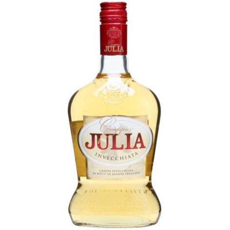 Grappa – Julia – Italian