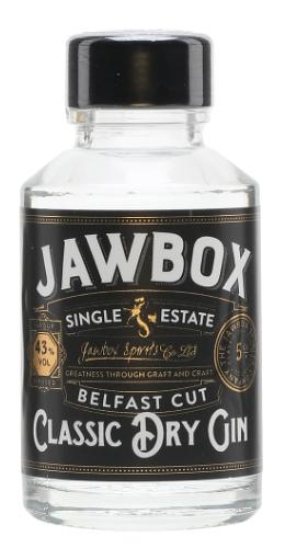 5cl – Jawbox Gin (12)