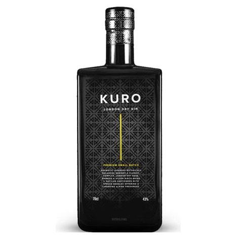 Kuro – Birmingham, England