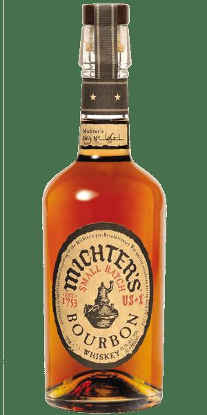 Michters U.S. Number 1 – Bourbon