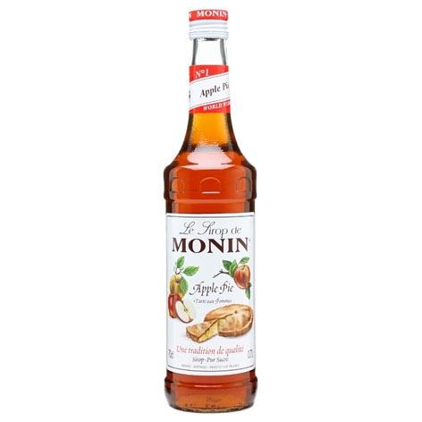 Monin – Apple Pie