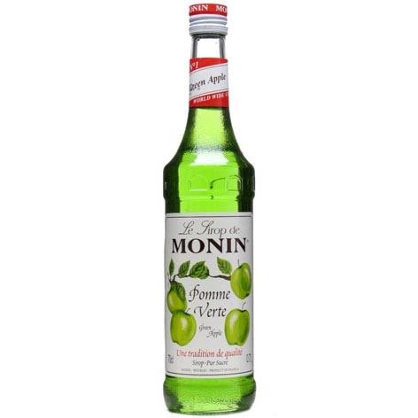 Monin – Apple