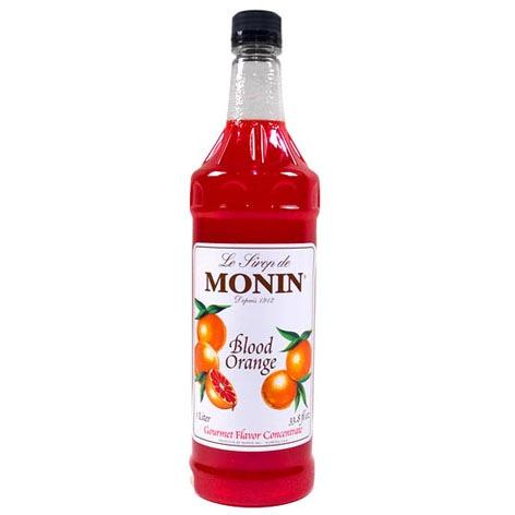 Monin – Blood Orange