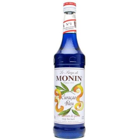 Monin – Blue Curacao