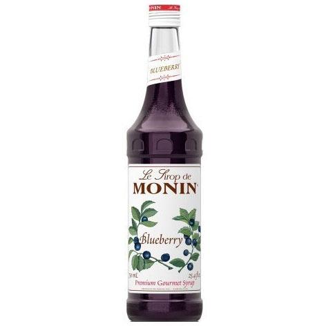 Monin – Blueberry