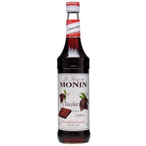 Monin – Chocolate