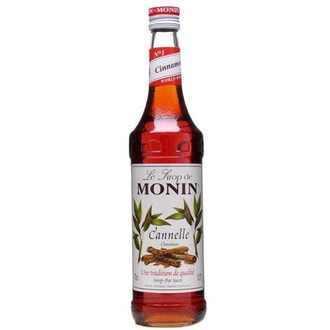 Monin – Cinnamon