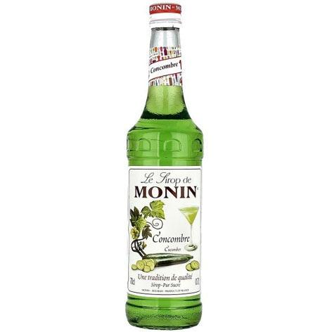 Monin – Cucumber
