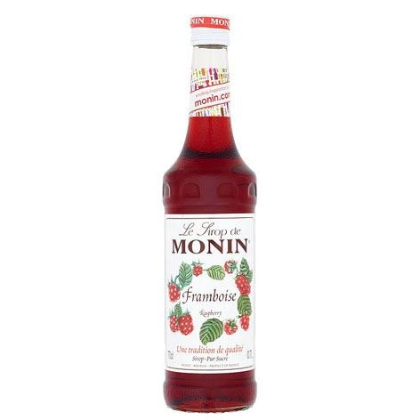 Monin – Raspberry