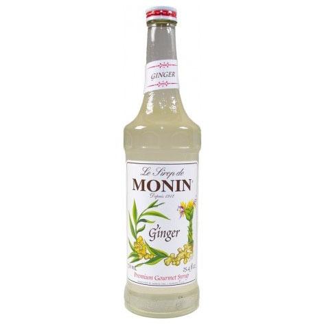 Monin – Ginger