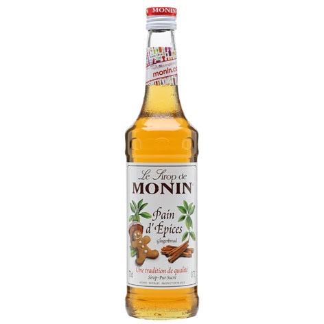 Monin – Gingerbread