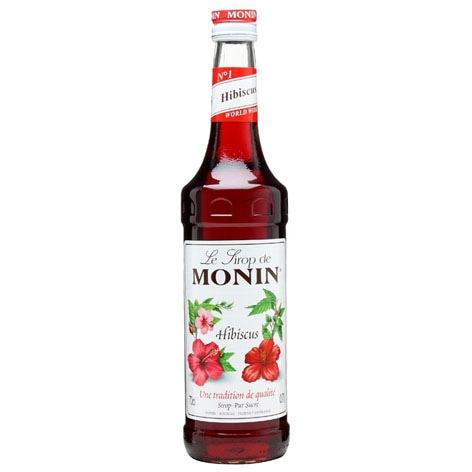 Monin – Hibiscus