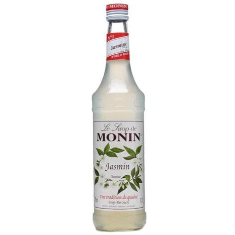 Monin – Jasmine