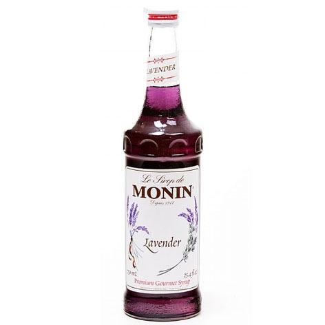 Monin – Lavender