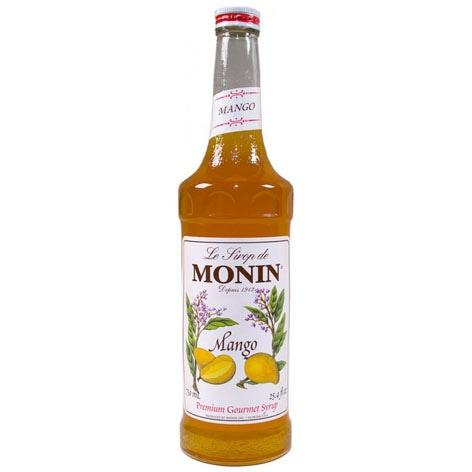 Monin – Mango