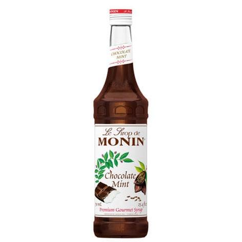 Monin – Mint Chocolate
