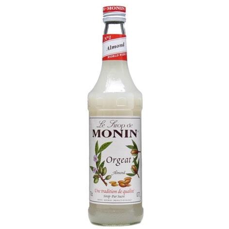 Monin – Orgeat (Almond)