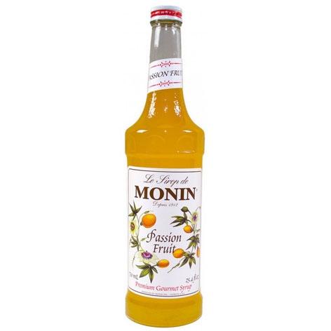 Monin – Passionfruit